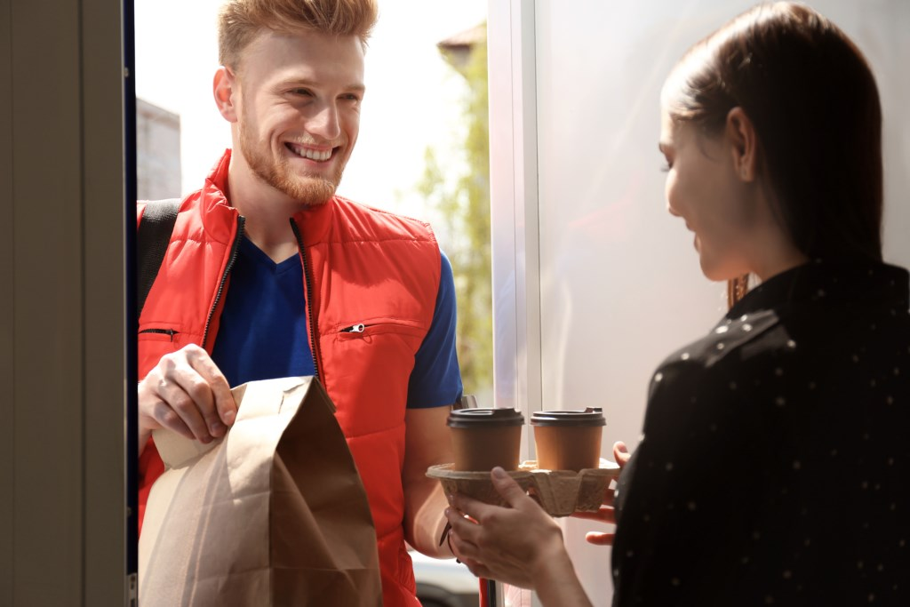 Delivery Services for Fast Casual Restaurants: Why It's Crucial for Your Bottom Line